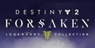 Destiny 2 Forsaken Legendary Collection Banner