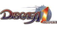 Disgaea 1 Complete Logo