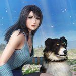 Dissidia Final Fantasy NT Rinoa Screen 1
