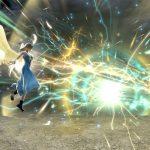 Dissidia Final Fantasy NT Rinoa Screen 2