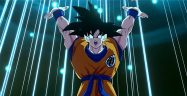 Dragon Ball FighterZ Base Goku Banner