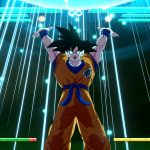 Dragon Ball FighterZ Base Goku and Base Vegeta Screen 1