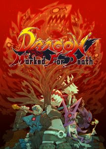 Dragon Marked for Death Key Art