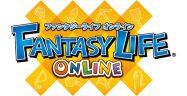 Fantasy Life Online Logo