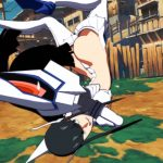 Kill la Kill the Game IF Screen 1