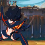 Kill la Kill the Game IF Screen 5
