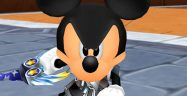 Kingdom Hearts Mickey Banner