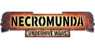 Necromunda Underhive Wars Logo