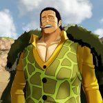 One Piece World Seeker Crocodile Screen 3