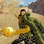 One Piece World Seeker Crocodile Screen 4