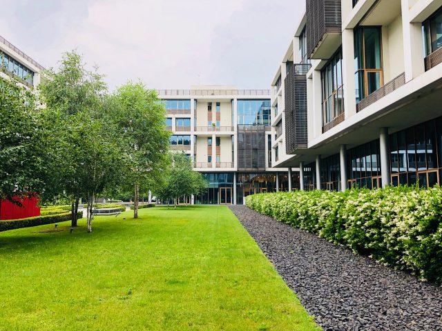 Ovosonico new offices photo