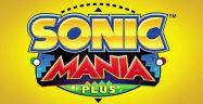 Sonic Mania Plus Logo