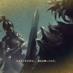 SoulCalibur VI Story Mode Screen 15
