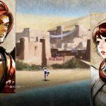 SoulCalibur VI Story Mode Screen 19