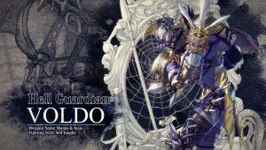 Soulcalibur VI Hell Guardian Voldo
