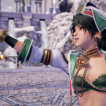 Soulcalibur VI Talim Screen 10