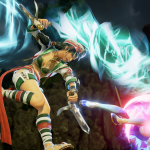 Soulcalibur VI Talim Screen 12