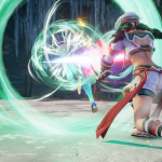 Soulcalibur VI Talim Screen 15