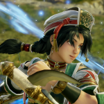Soulcalibur VI Talim Screen 17