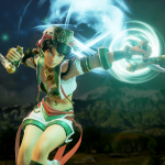 Soulcalibur VI Talim Screen 2