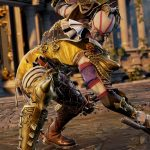 Soulcalibur VI Voldo Screen 11