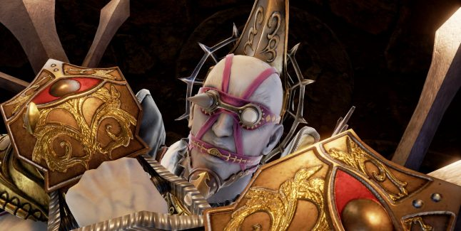 Soulcalibur VI Voldo Screen 16
