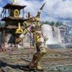 Soulcalibur VI Voldo Screen 3