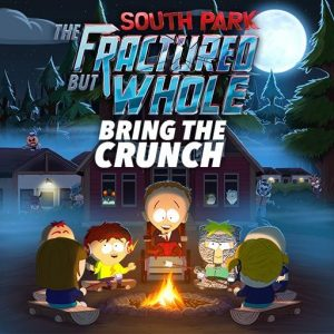 South Park The Fractured But Whole DLC Bring the Crunch Key Visual