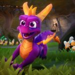 Spyro Reignited Trilogy Screen 3