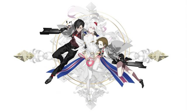 The Caligula Effect Overdose Artwork