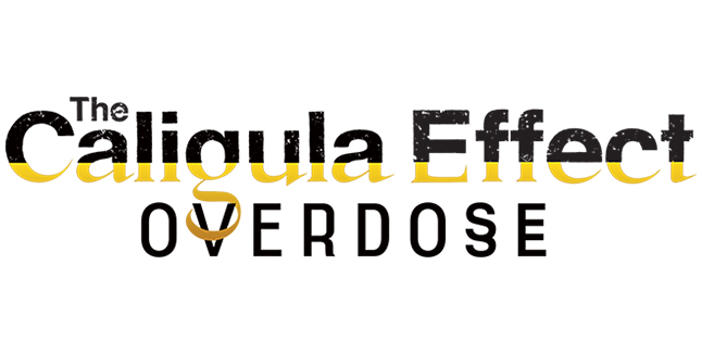 The Caligula Effect Overdose Logo