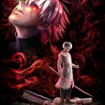 Tokyo Ghoul re Call to Exist Main Visual