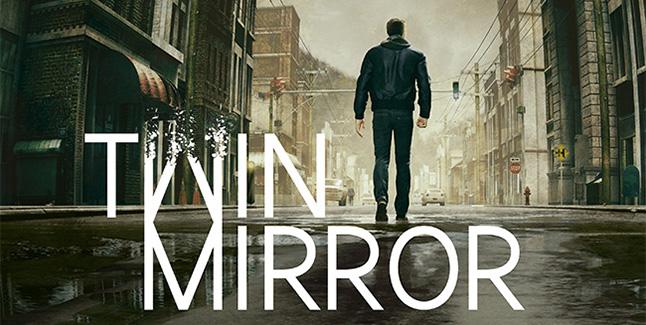 Twin Mirror Banner