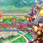 Valthirian Arc Hero School Story Promo Image 1