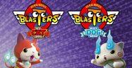 Yo-kai Watch Blasters Banner