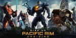 Pacific Rim Uprising poster