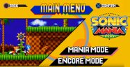 Sonic Mania Plus Cheats
