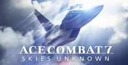 Ace Combat 7 Skies Unknown Banner