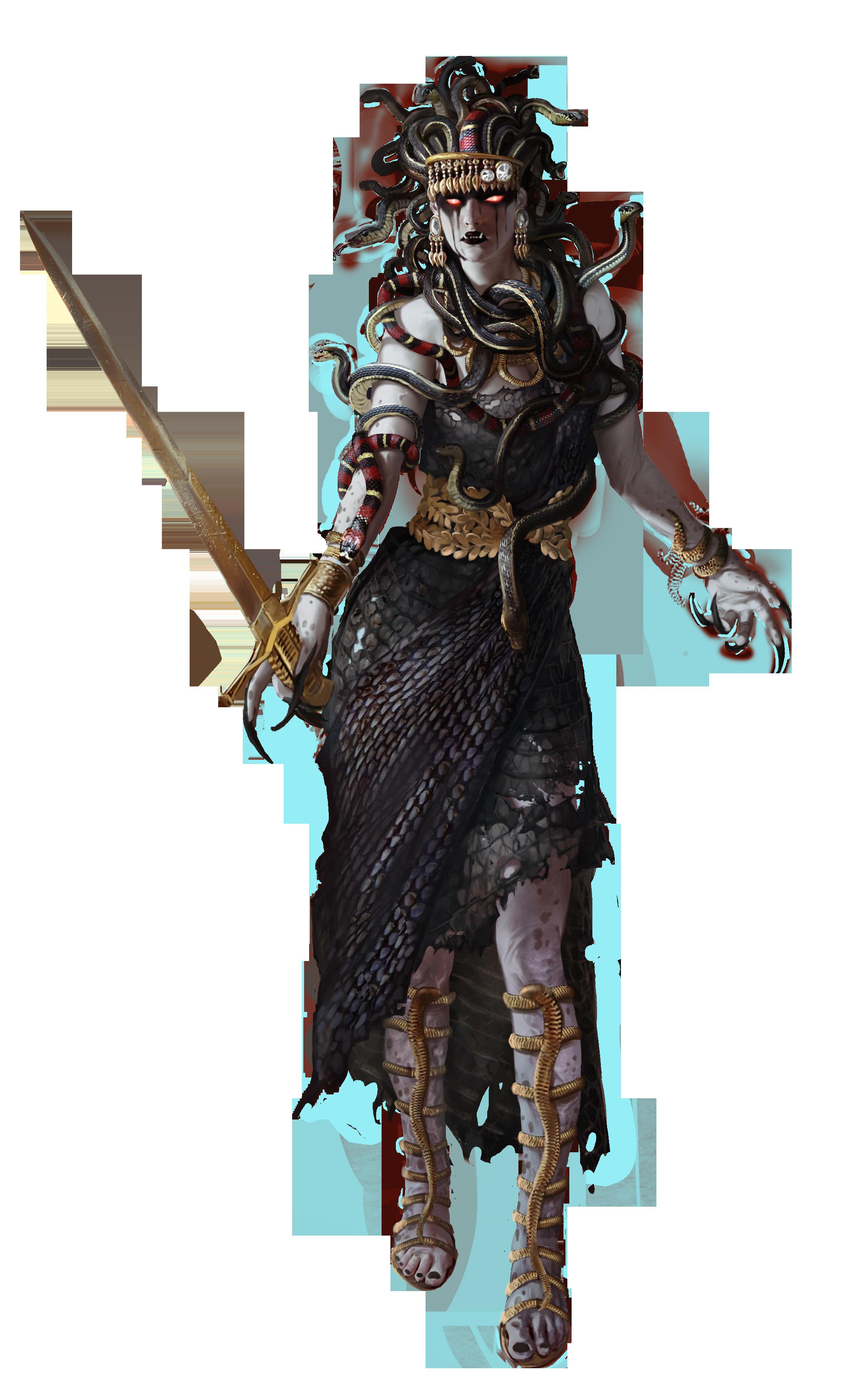 Assassins Creed Odyssey Art 5