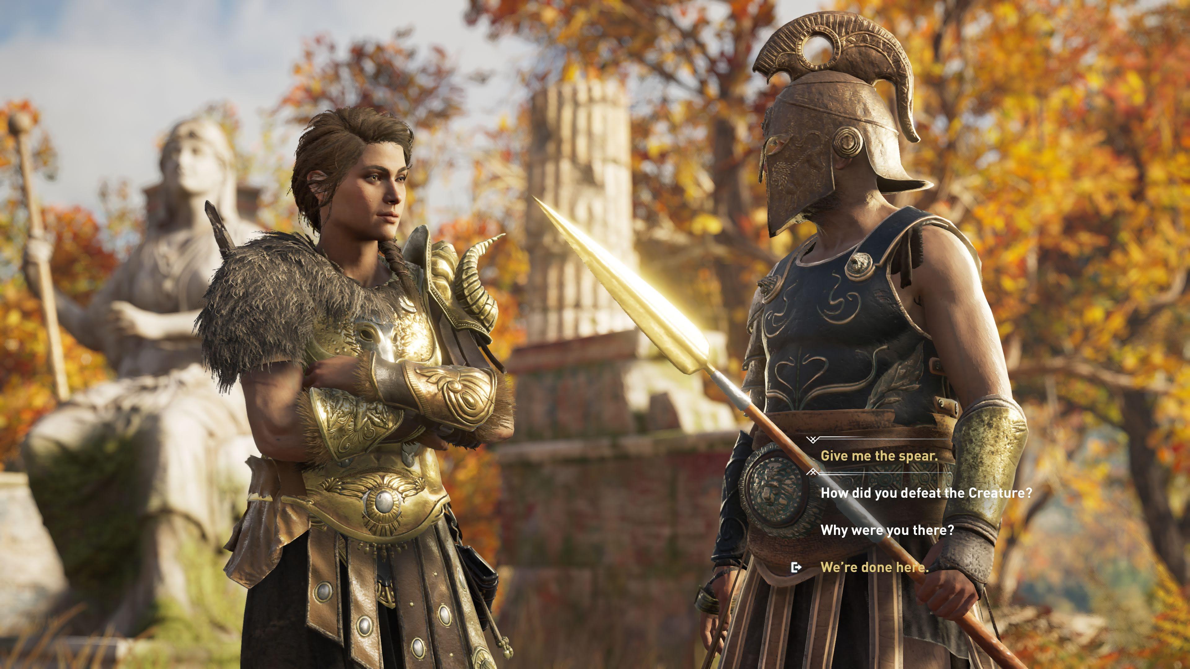 Assassins Creed Odyssey Screen 11