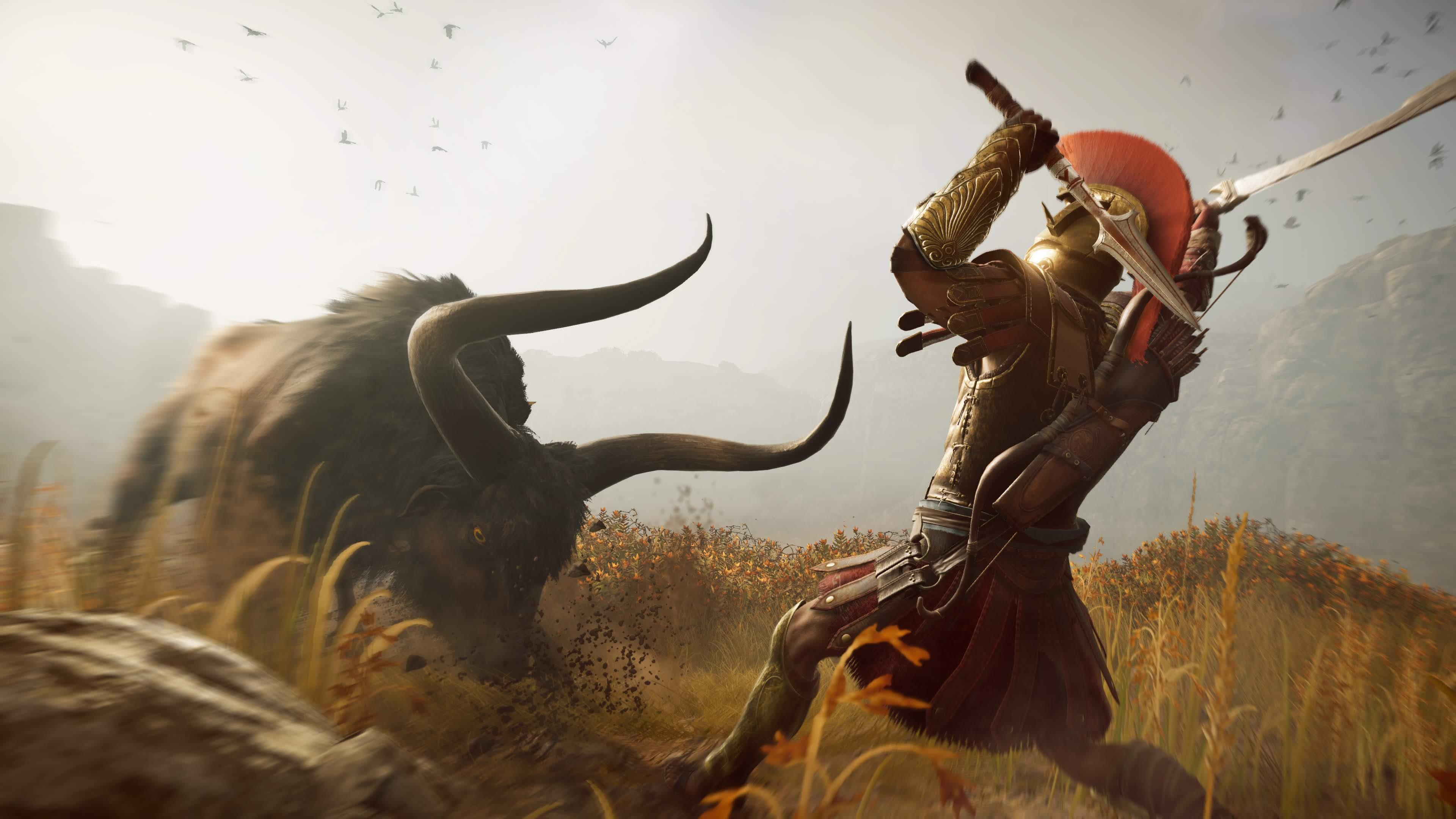 Assassins Creed Odyssey Screen 13