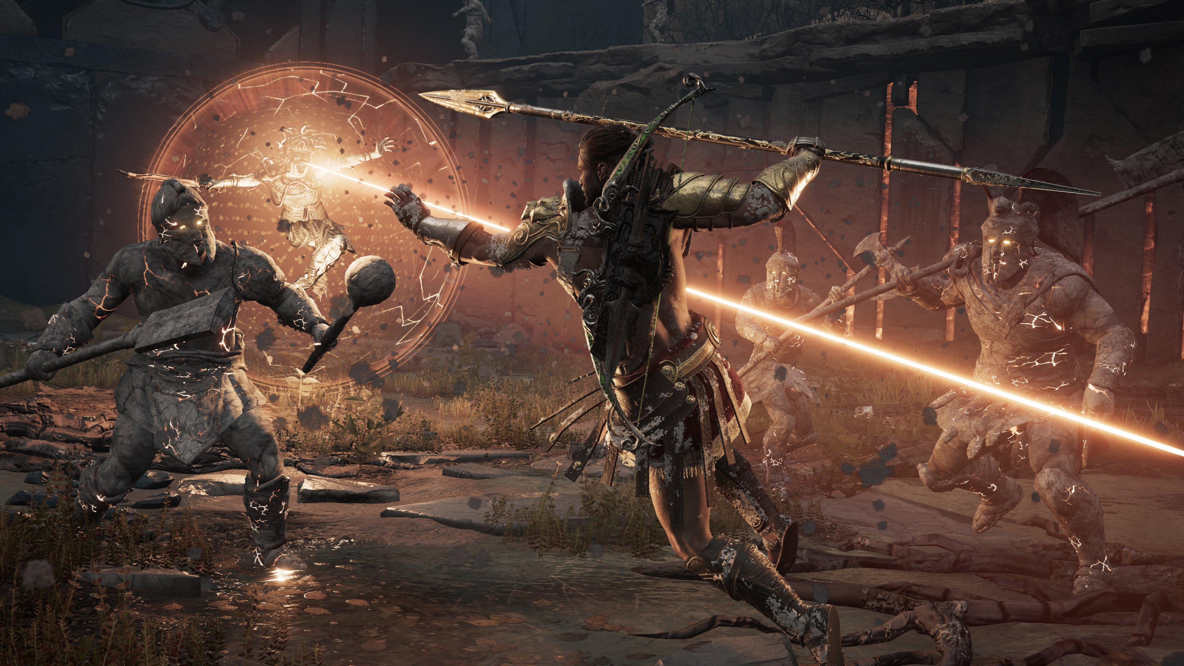 Assassins Creed Odyssey Screen 14
