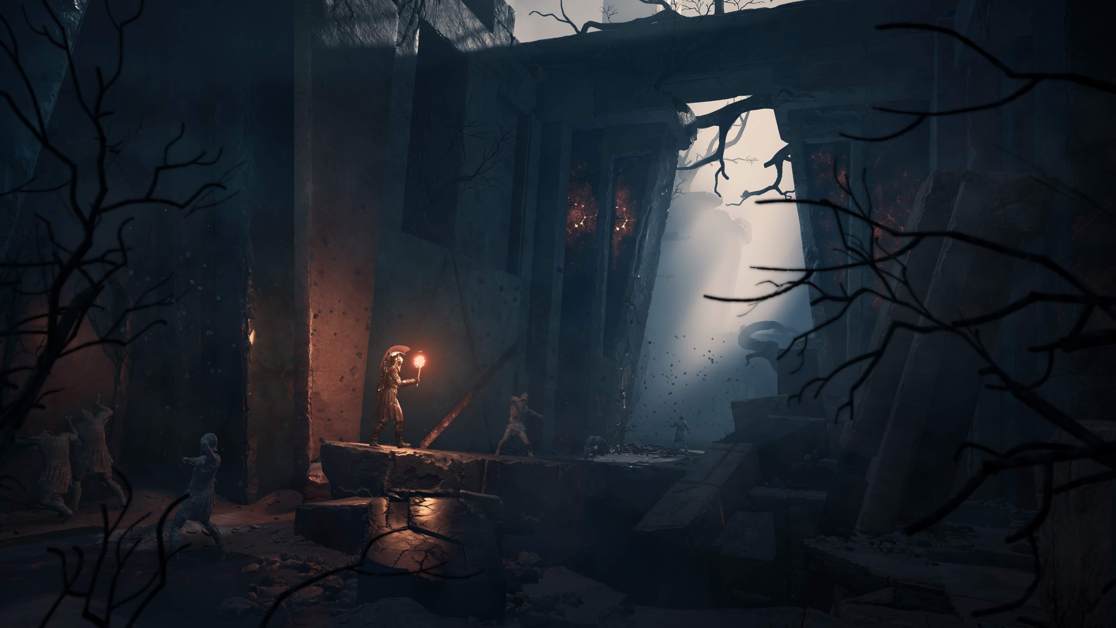 Assassins Creed Odyssey Screen 6