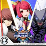 BlazBlue Cross Tag Battle DLC Banner 1