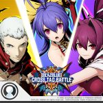 BlazBlue Cross Tag Battle DLC Banner 2