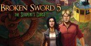 Broken Sword 5 The Serpent's Curse Banner