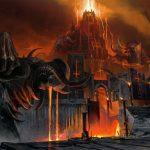 Doom Eternal Concept Art 1