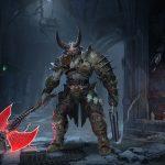 Doom Eternal Concept Art 2