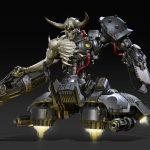 Doom Eternal Concept Art 3
