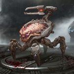 Doom Eternal Concept Art 4